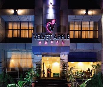 Velvet Apple Hotel New Delhi 1 of 6