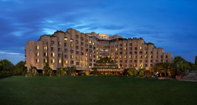 Itc Maurya a Luxury Collection Hotel New Delhi 1 of 12