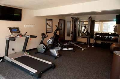 Fitness Room 7 of 26