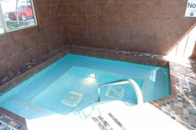 Indoor Hot Tub 4 of 26