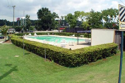 Outdoor Pool - Requires Pool Pass 7 of 10