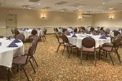 One Of Our 5 Event Rooms 4 of 8