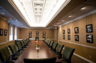 Boardroom At The Blennerhassett 12 of 21