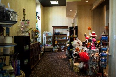 Blennerhassett Hotel Gift Shoppe 21 of 21