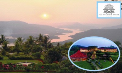 The Riverview Resort Chiplun 1 of 18
