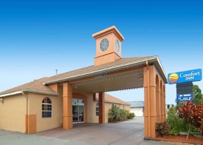 Econo Lodge Raymond James 4732 North Dale Mabry Highway Tampa Fl 33614