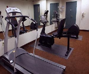 Exercise Facility 8 of 9