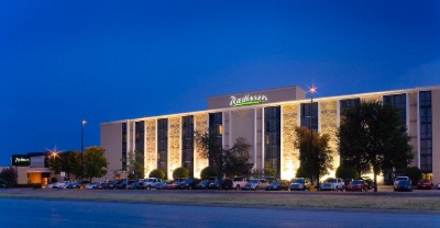 Image of Radisson Hotel Fort Worth at Fossil Creek