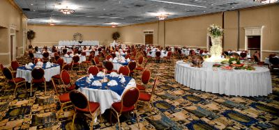 Banquets For Up To 600 People 8 of 13