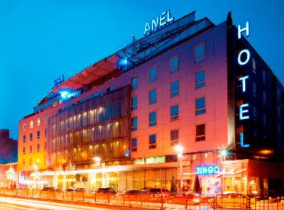 Hotel Anel 1 of 31