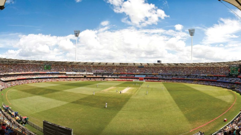Nearby Cricket At The Gabba 8 of 10