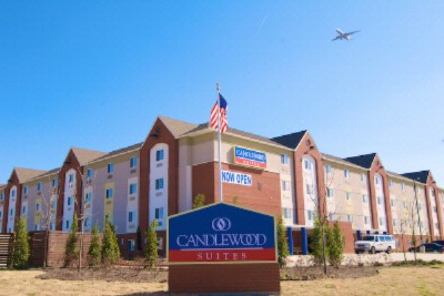 Candlewood Suites Dfw South 1 of 15