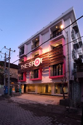 The Spot Legian Hotel 1 of 28