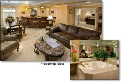 Presidential Suite 5 of 11