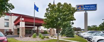 Best Western Plus Eau Claire Conference Center 1 of 15