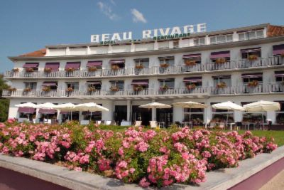 Image of Hotel Beau Rivage