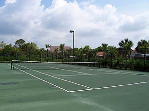 Tennis Court 10 of 10