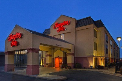 Image of Hampton Inn Jonesboro