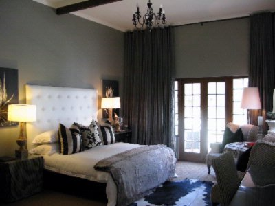 Lairds Lodge Luxury Room 3 of 5