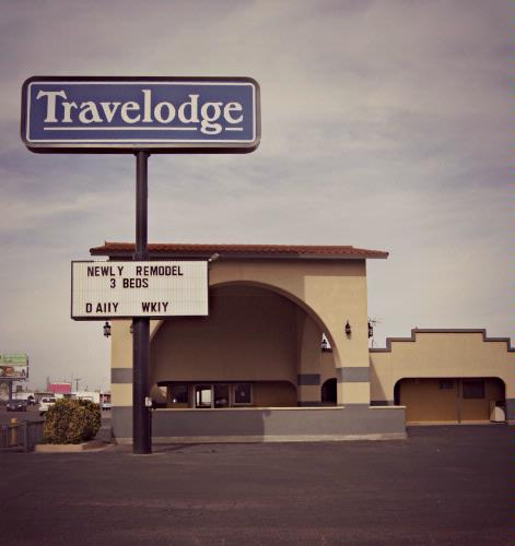 Travelodge Clovis Nm 1 of 9