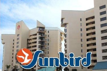 Sunbird By Oaseas Resorts 9850 South Thomas Dr Panama City Beach Fl 32408