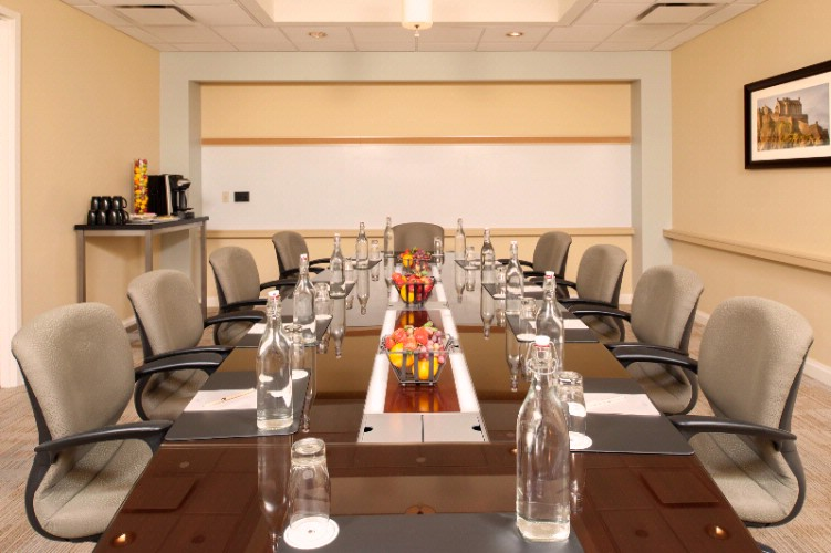 Boardroom 16 of 18