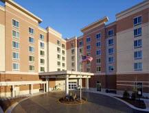 Homewood Suites by Hilton 1 of 23