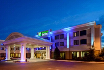 Image of Holiday Inn Express Philadelphia Ne Bensalem