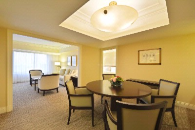 Executive Suite Dining Area 7 of 16