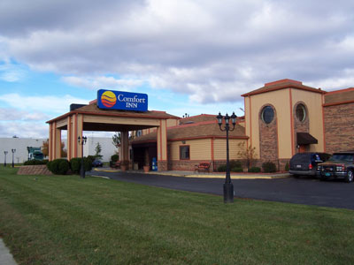 Image of Quality Inn & Suites North