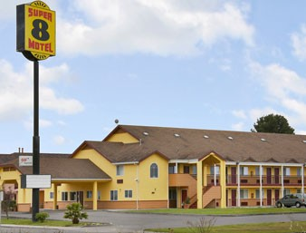 Image of Fortuna Super 8 Motel
