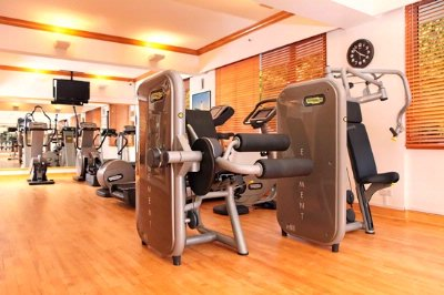 Located On Level One The Fitness Centre Is Open 24 Hours A Day. 17 of 19