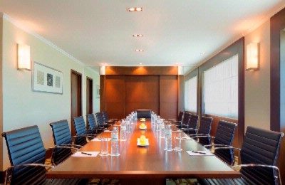 Executive Boardroom On Level 6. 7 of 19
