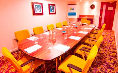 Spencer Meeting Room 13 of 15