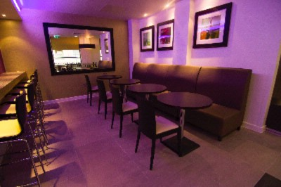 Lounge Area 3 of 15