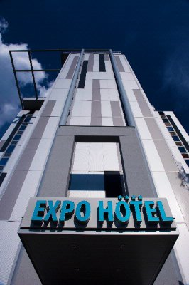 Expo Congress Hotel 5 of 15