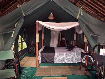 Loyk Tsavo Camp 1 of 21