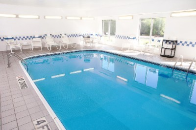 Our Pool Area Is Kept At A Comfortable 82 Degrees So You Can Swim All Year Long. 7 of 11