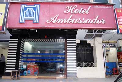 Hotel Ambassador 1 of 11