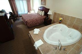 Jacuzzi Room 9 of 11