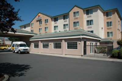Image of Comfort Inn & Suites I 205