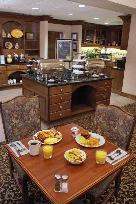 Complimentary Suite Start Hot Breakfast To Get Your Day Started 12 of 14