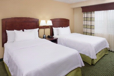 Our Double Bed Suite Gives You That Extra Comfort 4 of 14