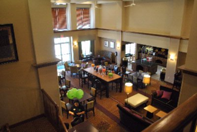 Enjoy The Comfort Of Our Lodge Where You Can Dine For Breakfast Or Our Welcome Home Reception 5 of 14