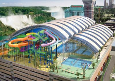 Fallsview Indoor Waterpark 14 of 16