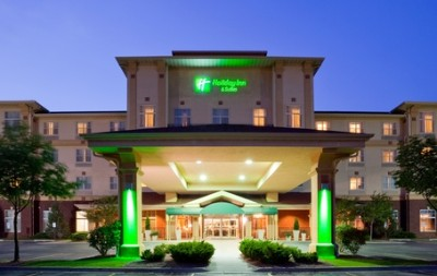 Image of Holiday Inn & Suites Madison West