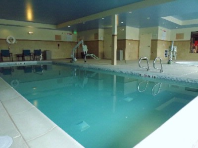 Indoor Swimming Pool And Spa 13 of 15