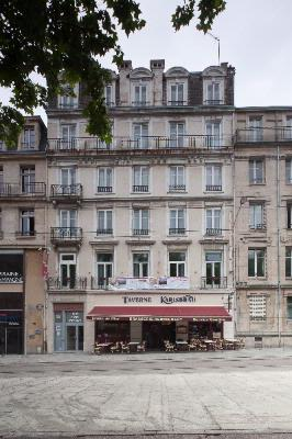 Image of Coeur De City Hotel Nancy Stanislas
