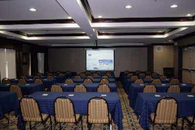 One Of Our Spacious Meeting Rooms 3 of 9