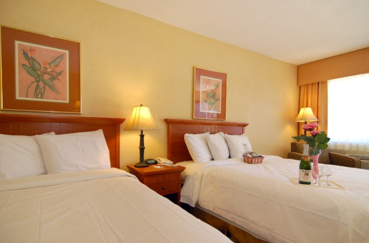 Image of Quality Inn Barstow